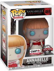 Annabelle Figura Vinilo Annabelle 469