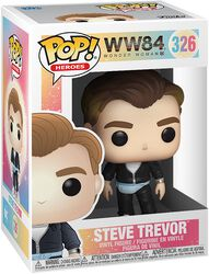 Figura vinilo 1984 - Steve Trevor 326