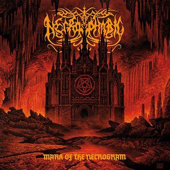 Mark of the necrogram