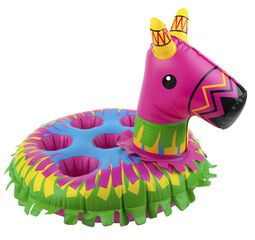BigMouth Inc. Flotador bebidas - Piñata