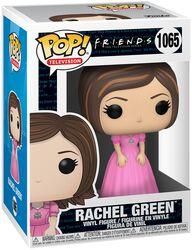 Figura vinilo Rachel Green 1065