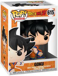 Figura Vinilo Z - Goku 615