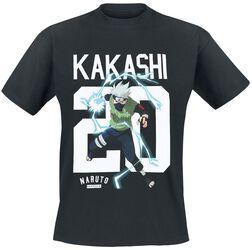 Kakashi - Move