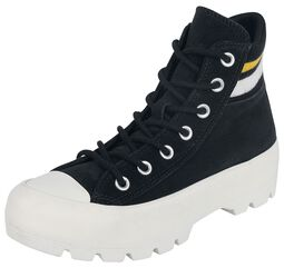 Chuck Taylor All Star Lugged Varsity Hi