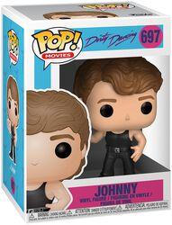 Dirty Dancing Figura Vinilo Johnny 697