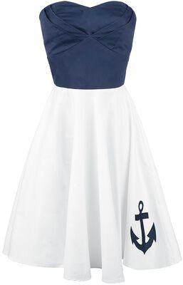 Vestido Anchor