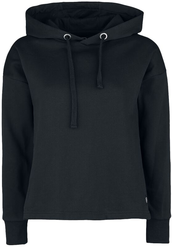 R.E.D. Hoodie with Back Detail
