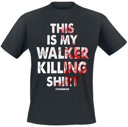 Walker Killing