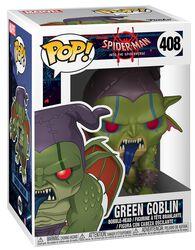 Figura Vinilo A New Universe - Green Goblin 408