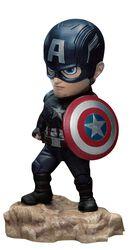 Endgame - Mini Egg Attack Captain America