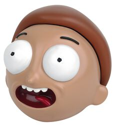 Morty Box