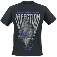 BSC Camiseta Hombre - 01/2021
