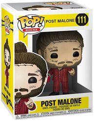 Post Malone Rocks Viinyl Figure 111