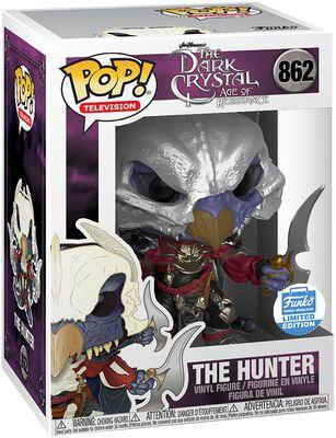Figura Vinilo The Hunter (Funko Shop Europe) 862