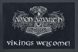 Vikings Welcome!