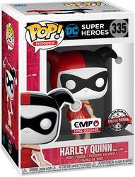 Figura Vinilo Harley Quinn (Mad Love) 335
