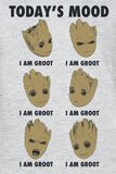 2 - Groot Today's Mood