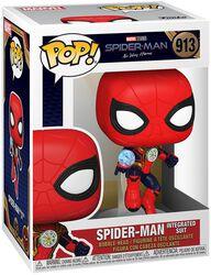 Spider-Man - Integrated Suit Vinyl Figure 913