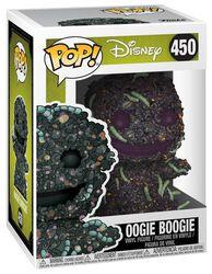 Figura Vinilo Oogie Boogie (Bugs) 450