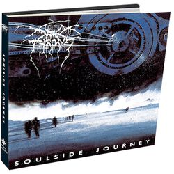 Soulside journey (25th anniversary edition)