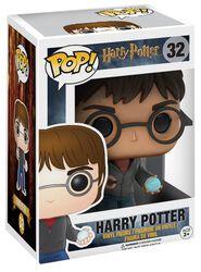 Figura Vinilo Harry Potter 32