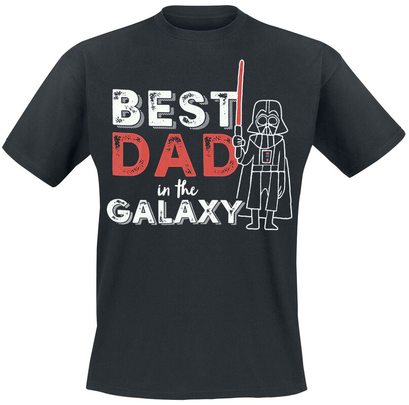 Darth Vader - Best Dad In the Galaxy