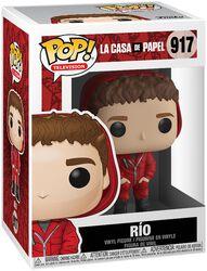Figura Vinilo Rio 917