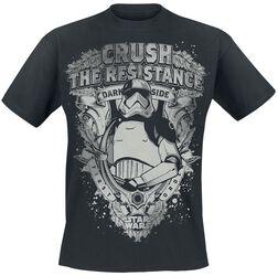 Episode 8 - The Last Jedi - Crush The Resistance