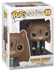 Figura Vinilo Hermione Granger 77