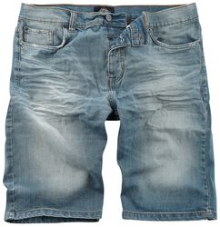 Pantalón corto Pensacola holgado