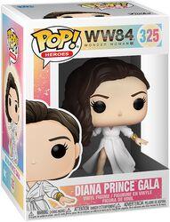 Figura vinilo 1984 - Diana Prince Gala 325