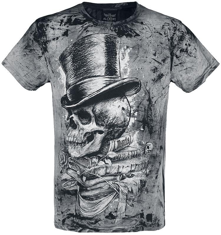 Magistus Skull