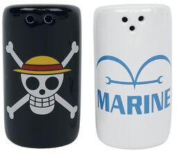 Skull & Marine