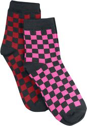 2-Pack Checkerboard