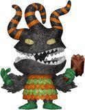 Figura Vinilo Harlequin Demon (Glitter) 212