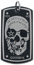 Ouija Dogtag