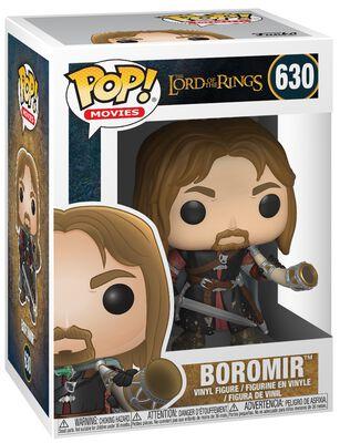 Figura Vinilo Boromir 630
