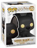 Figura Vinilo Sirius Black as Dog 73