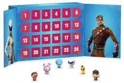 Calendario Adviento 2019 (Funko)