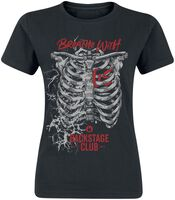 BSC T-Shirt Female 09/2020