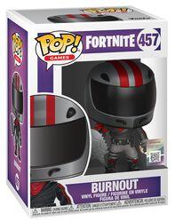 Figura Vinilo Burnout 457