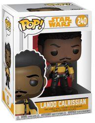Solo: A Star Wars Story - Figura Vinilo Lando Calrissian 240