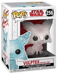 Figura Vinilo Vulptex (Crystal Fox) 256