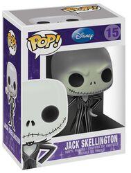 Figura de Vinilo Jack Skellington 15