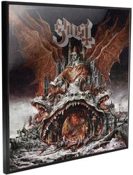 Prequelle - Crystal Clear Picture