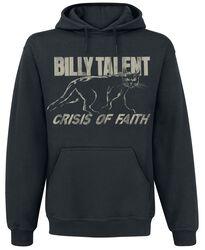 Crisis Of Faith Skull