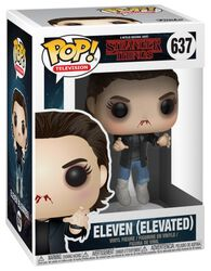 Figura Vinilo Eleven (Elevated) 637