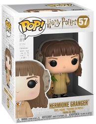 Figura Vinilo Hermione Granger (Herbology) 57