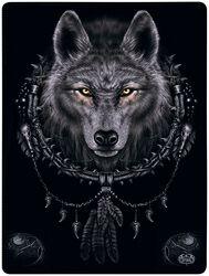 Manta Polar Wolf Dreams