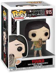 Figura Vinilo Yuuko 915
